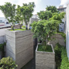 House for Trees by Vo Trong Nghia Architects (3)