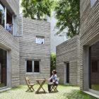 House for Trees by Vo Trong Nghia Architects (5)