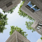 House for Trees by Vo Trong Nghia Architects (7)