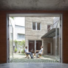 House for Trees by Vo Trong Nghia Architects (8)
