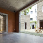 House for Trees by Vo Trong Nghia Architects (9)
