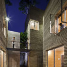 House for Trees by Vo Trong Nghia Architects (12)