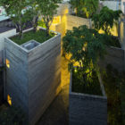 House for Trees by Vo Trong Nghia Architects (14)