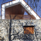 House with a Wooden Skin by VARDAstudio (3)