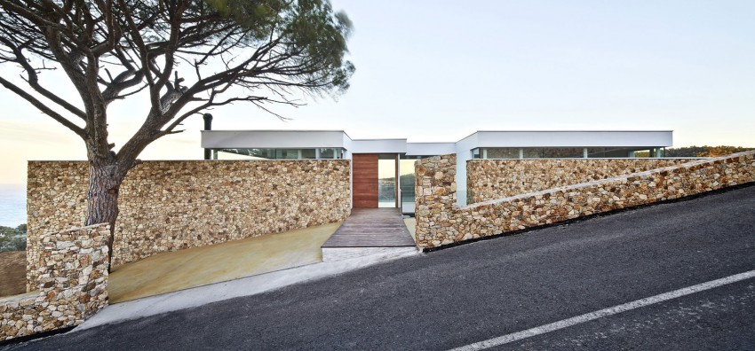 Juncal & Rodney Home by Pepe Gascon Arquitectura (2)