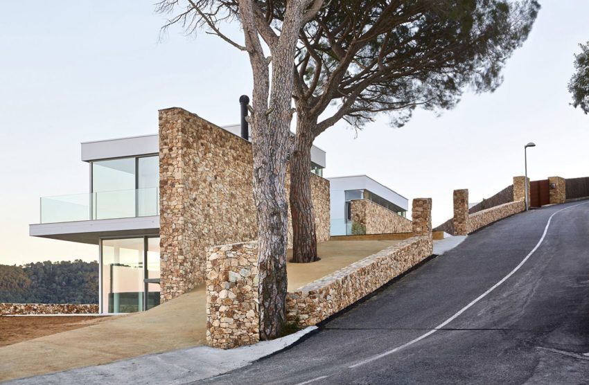 Juncal & Rodney Home by Pepe Gascon Arquitectura (3)