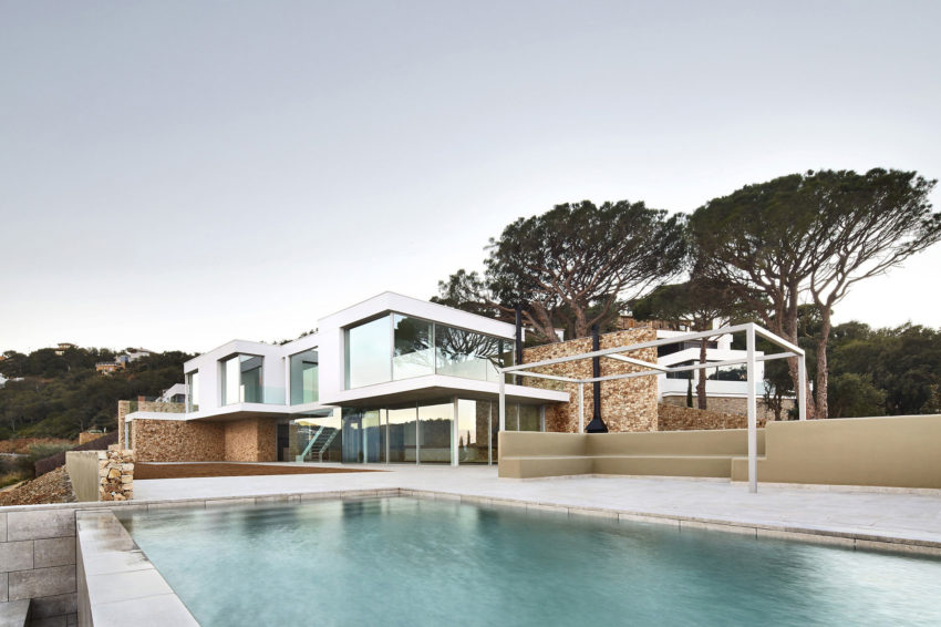 Juncal & Rodney Home by Pepe Gascon Arquitectura (5)