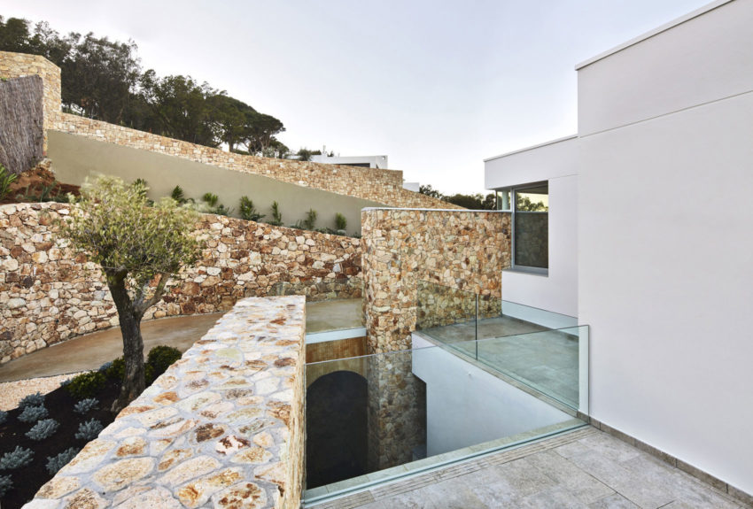 Juncal & Rodney Home by Pepe Gascon Arquitectura (6)