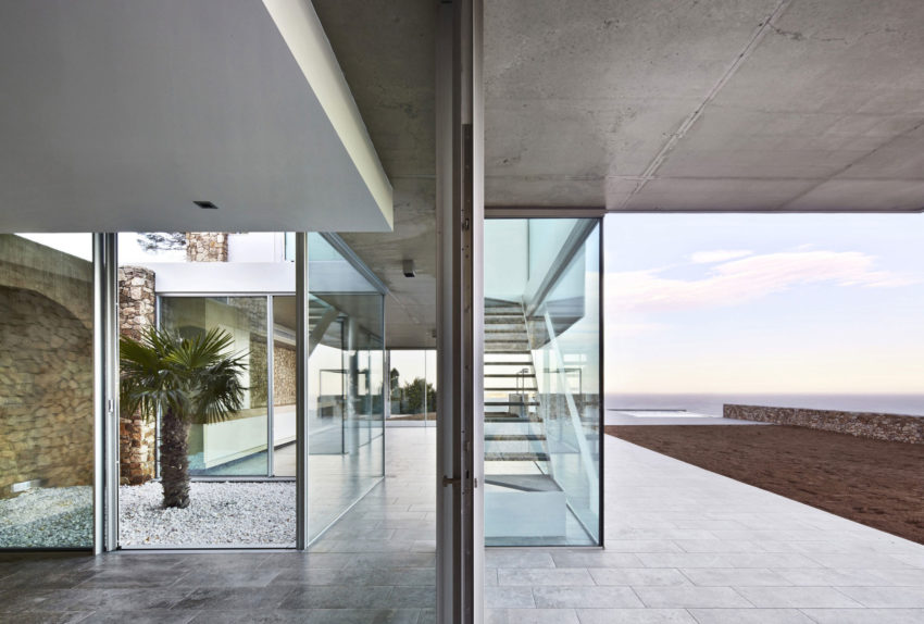 Juncal & Rodney Home by Pepe Gascon Arquitectura (8)