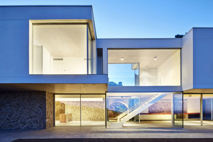 Juncal & Rodney Home by Pepe Gascon Arquitectura (13)
