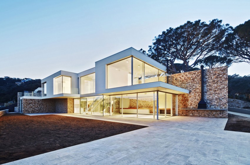 Juncal & Rodney Home by Pepe Gascon Arquitectura (14)