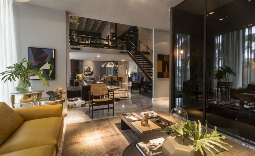 View in gallery Loft 44 by CASAdesign Interiores (4)