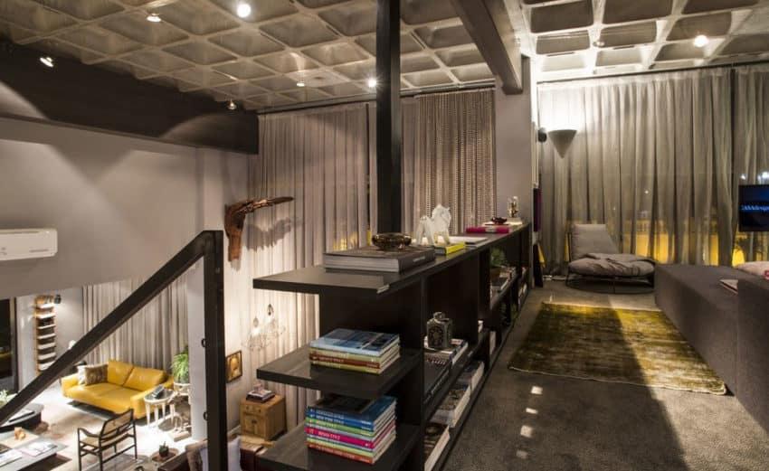 View in gallery Loft 44 by CASAdesign Interiores (18)
