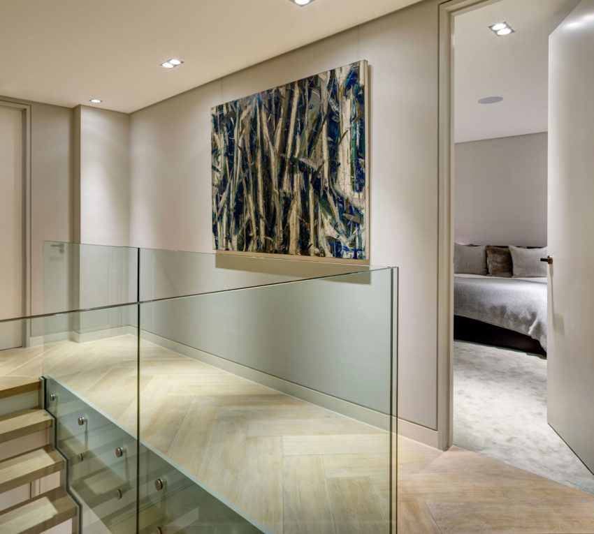 Maida Vale Residence by Staffan Tollgard Design Group (17)