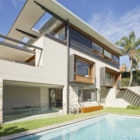 Middle Harbour House by Richard Cole Architecture (1)