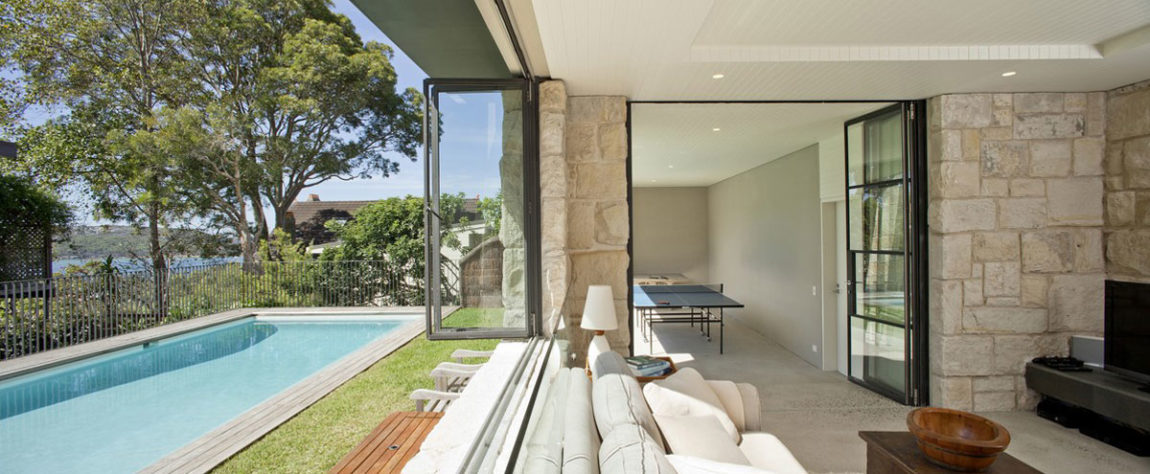 Middle Harbour House by Richard Cole Architecture (2)