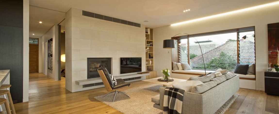 Middle Harbour House by Richard Cole Architecture (3)