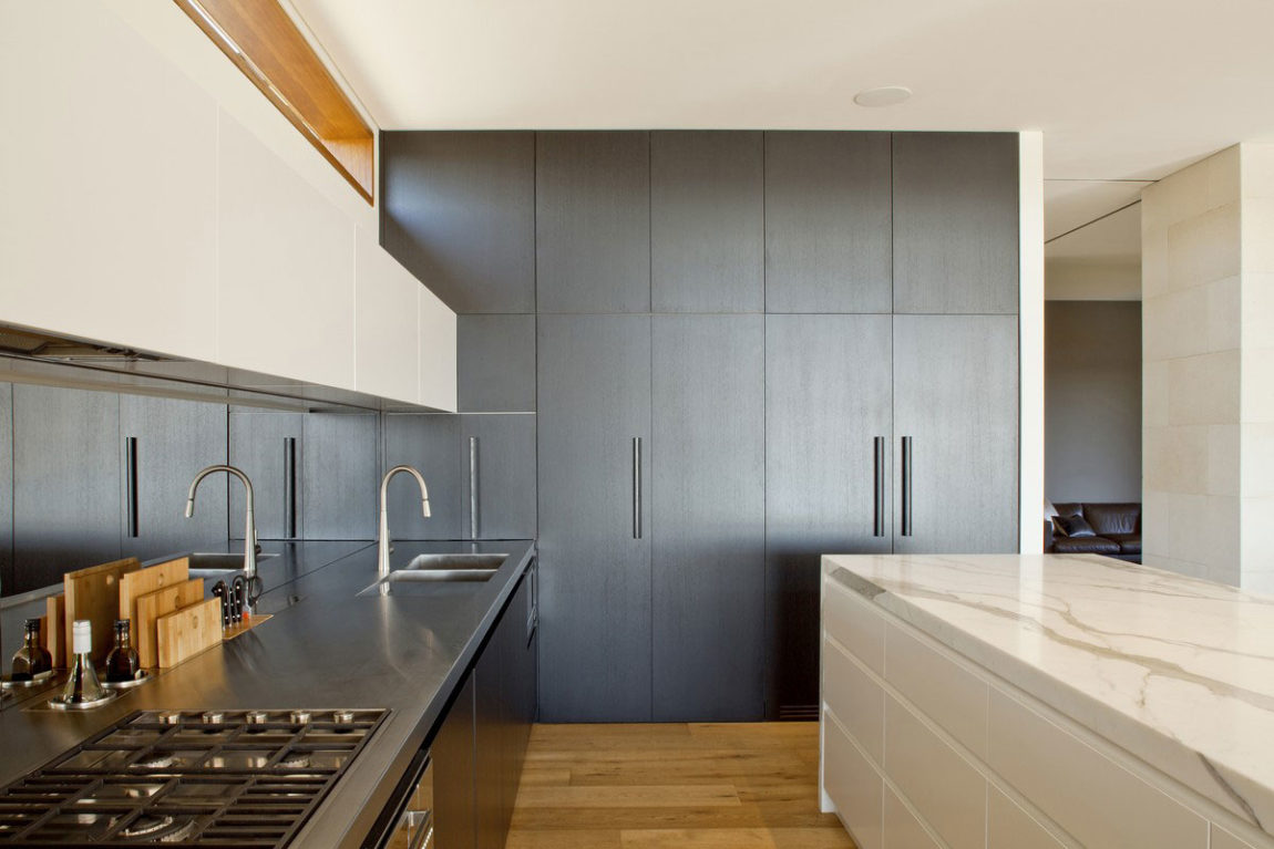 Middle Harbour House by Richard Cole Architecture (6)