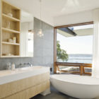 Middle Harbour House by Richard Cole Architecture (11)