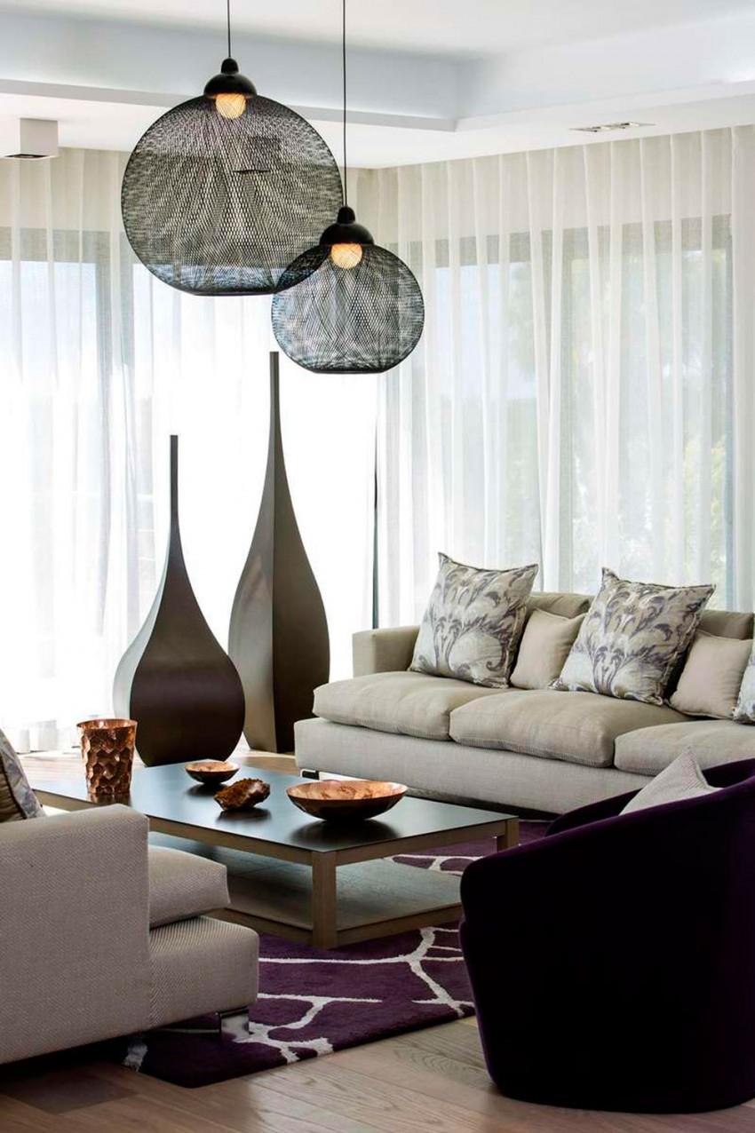 Modern Algarve Villa by Staffan Tollgard Design Group (5)