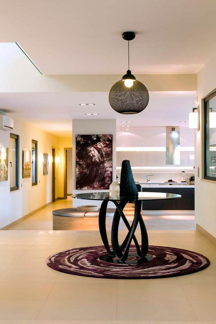 Modern Algarve Villa by Staffan Tollgard Design Group (7)
