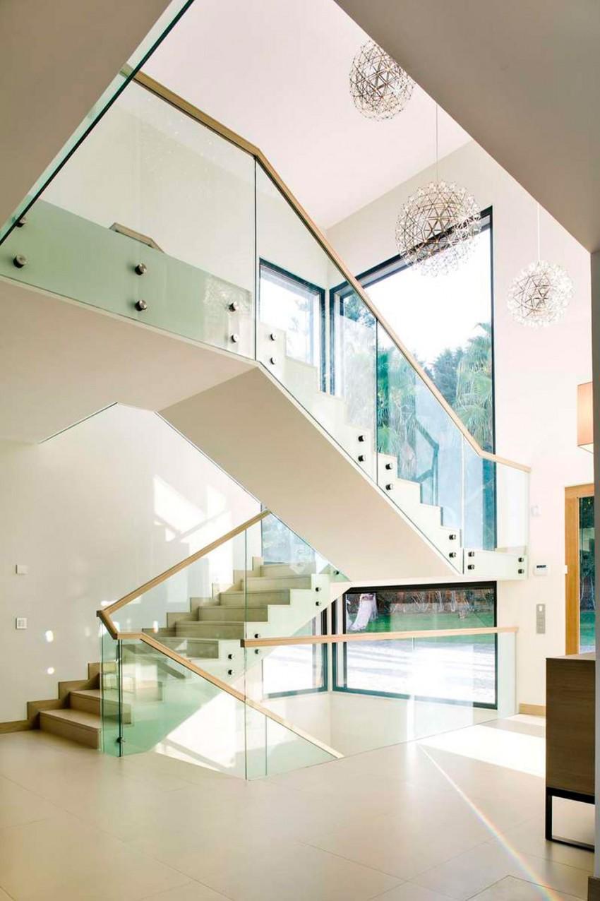 Modern Algarve Villa by Staffan Tollgard Design Group (11)