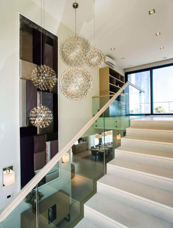 Modern Algarve Villa by Staffan Tollgard Design Group (13)
