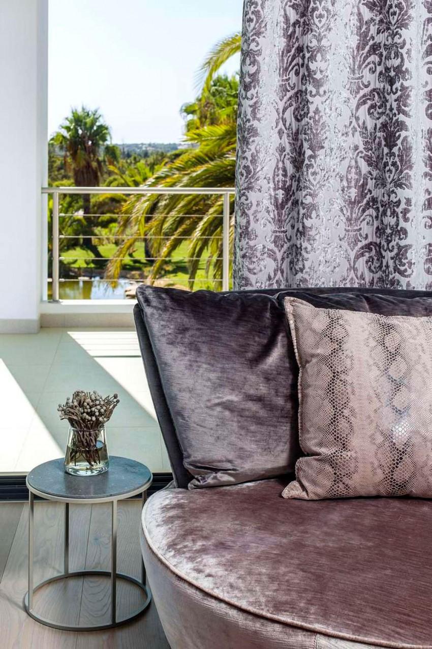 Modern Algarve Villa by Staffan Tollgard Design Group (15)