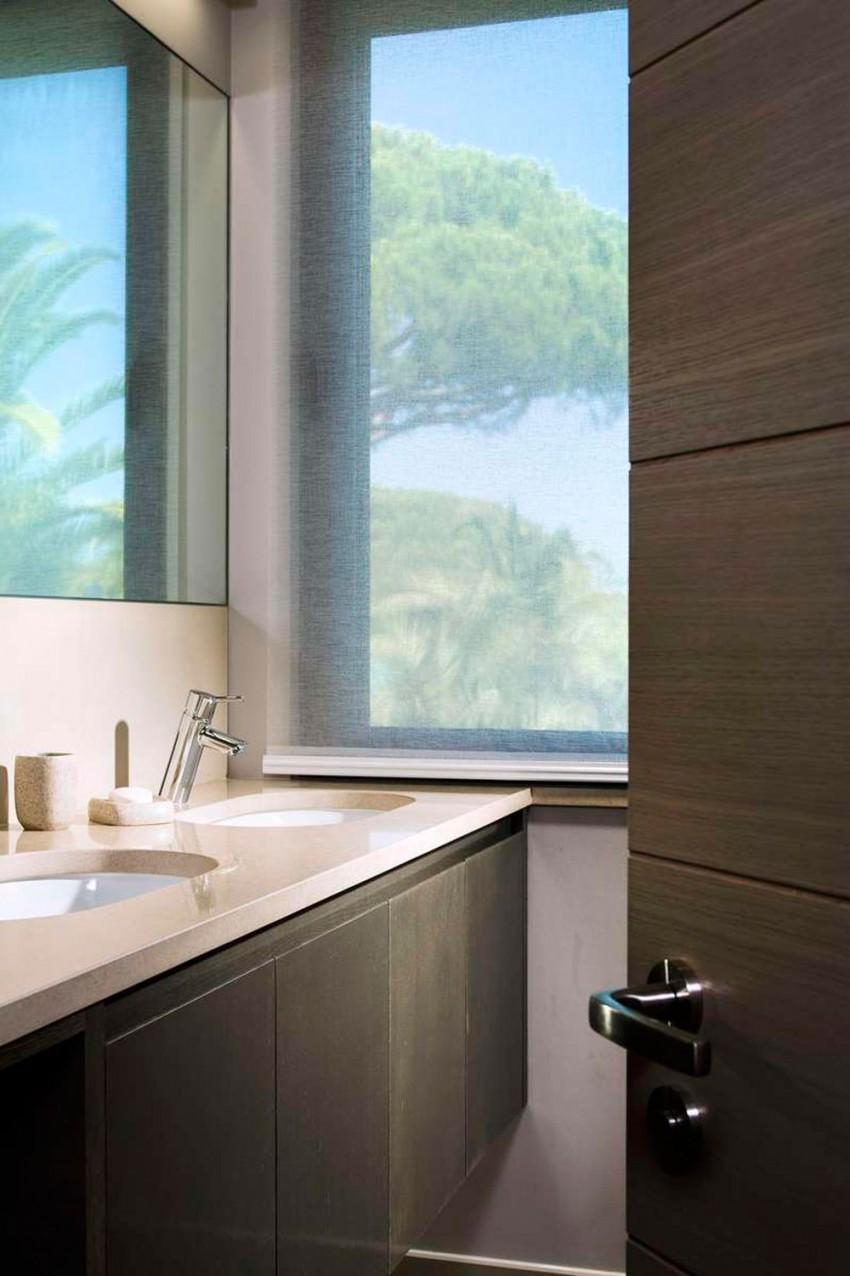 Modern Algarve Villa by Staffan Tollgard Design Group (16)