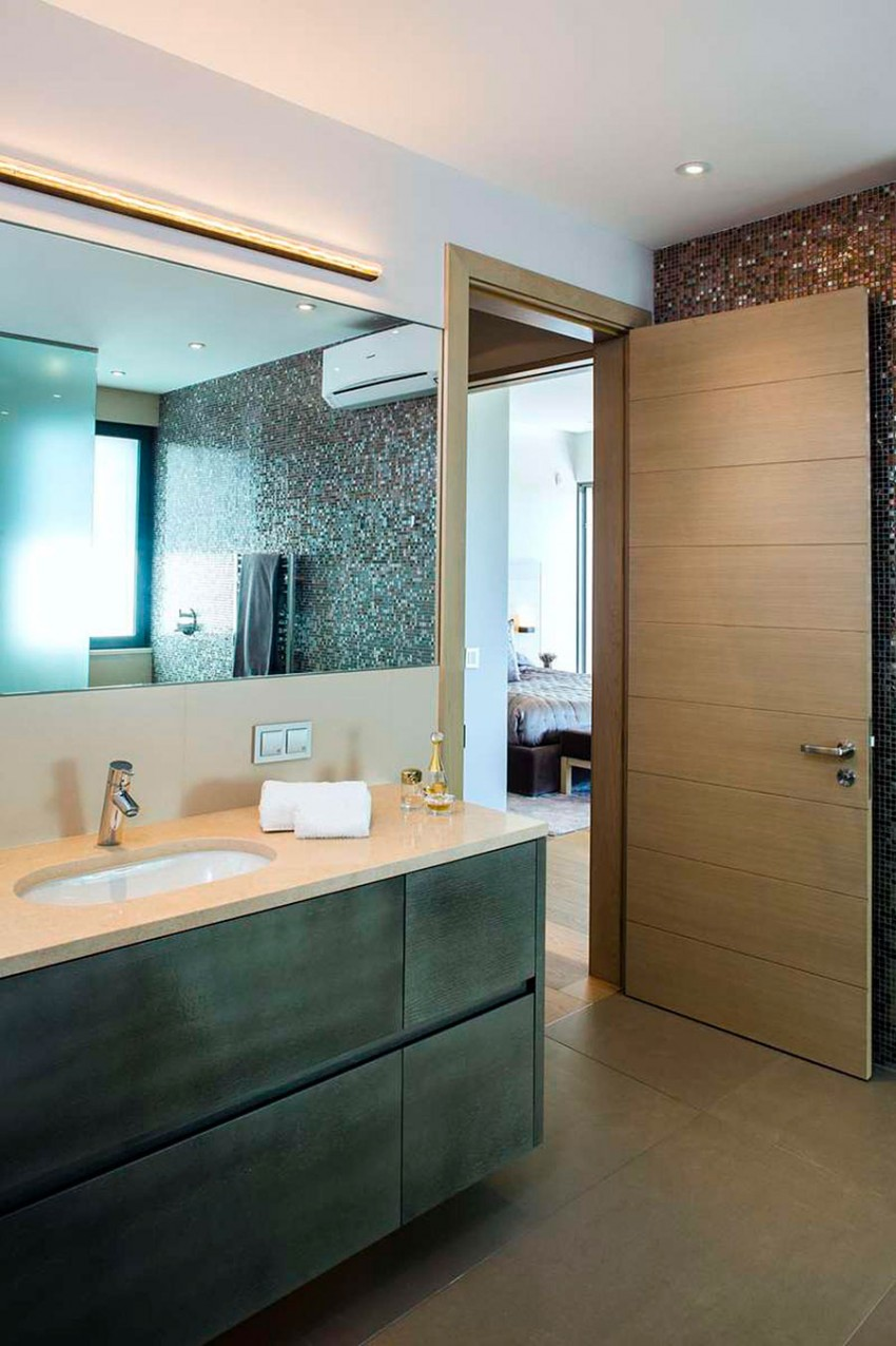 Modern Algarve Villa by Staffan Tollgard Design Group (19)