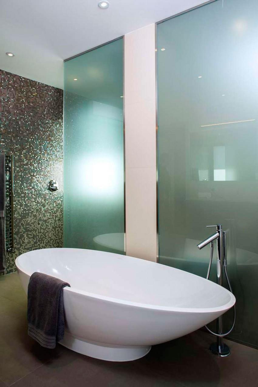 Modern Algarve Villa by Staffan Tollgard Design Group (20)