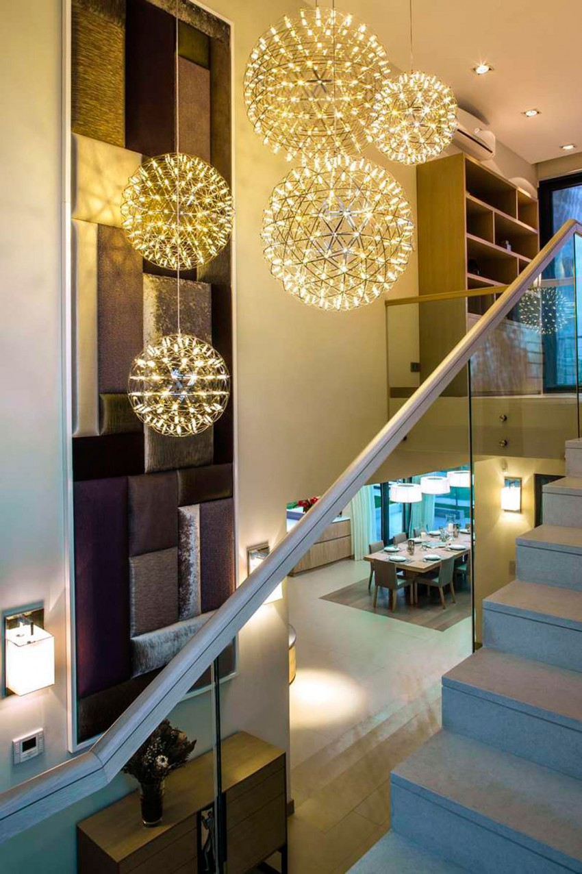 Modern Algarve Villa by Staffan Tollgard Design Group (23)