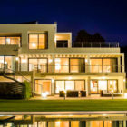 Modern Algarve Villa by Staffan Tollgard Design Group (24)