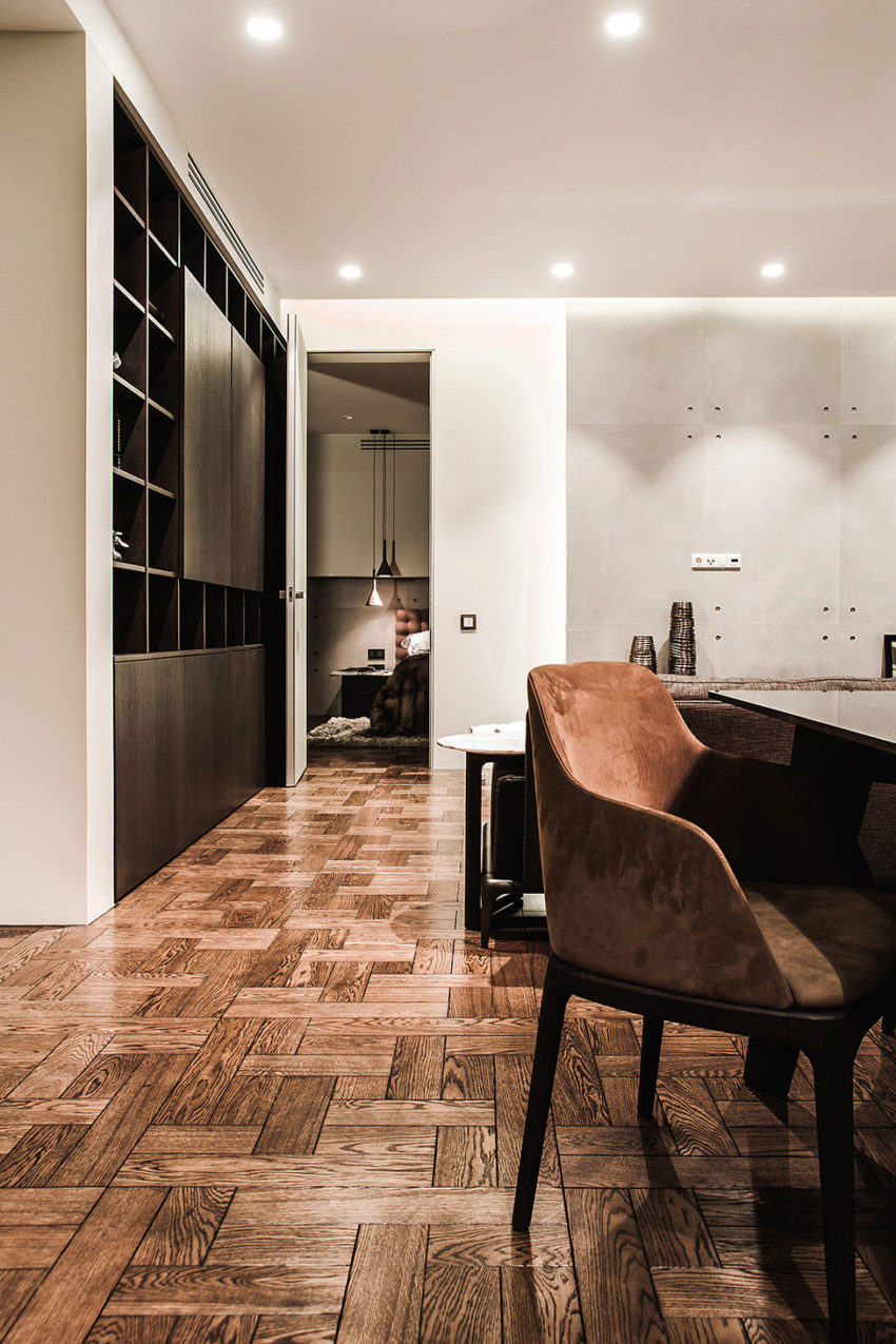 Modern flat in Kyiv by Yo Dezeen (11)