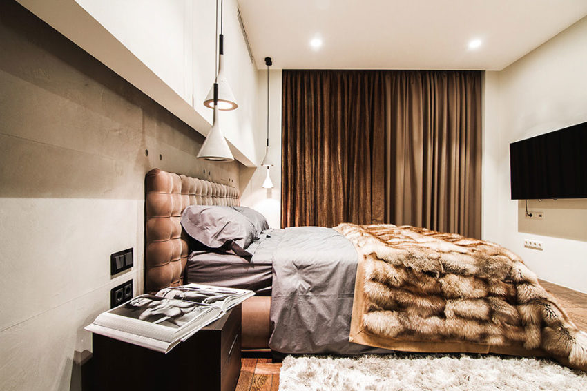 Modern flat in Kyiv by Yo Dezeen (14)