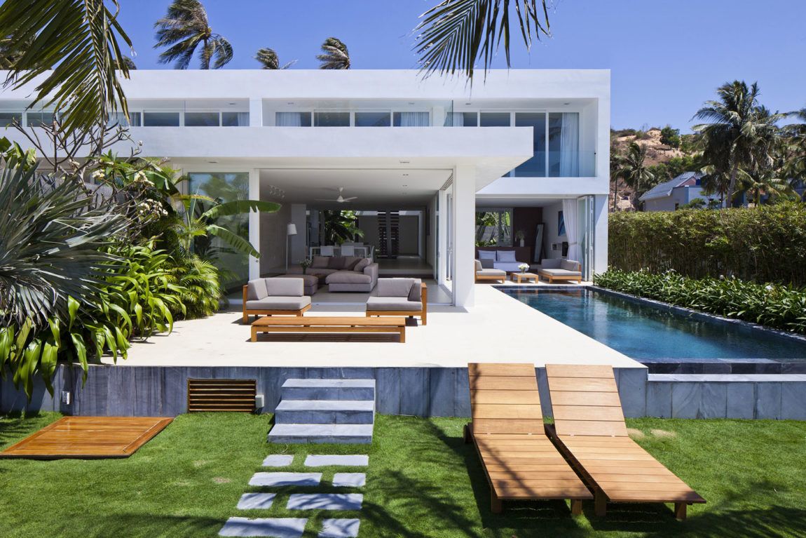 Oceaniques Villas by MM++ Architects (6)