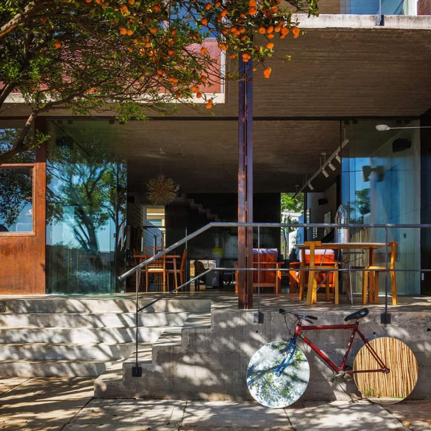 Pepiguari House by Brasil Arquitetura (5)