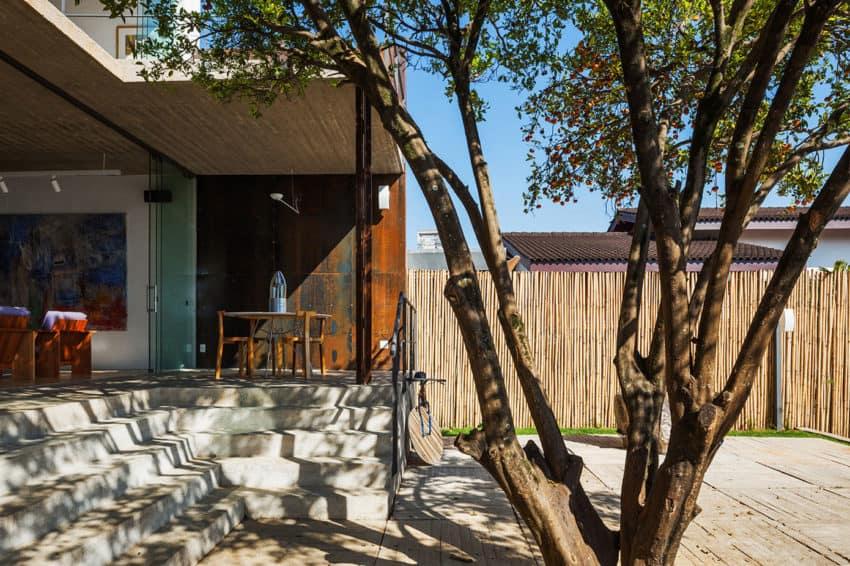 Pepiguari House by Brasil Arquitetura (6)