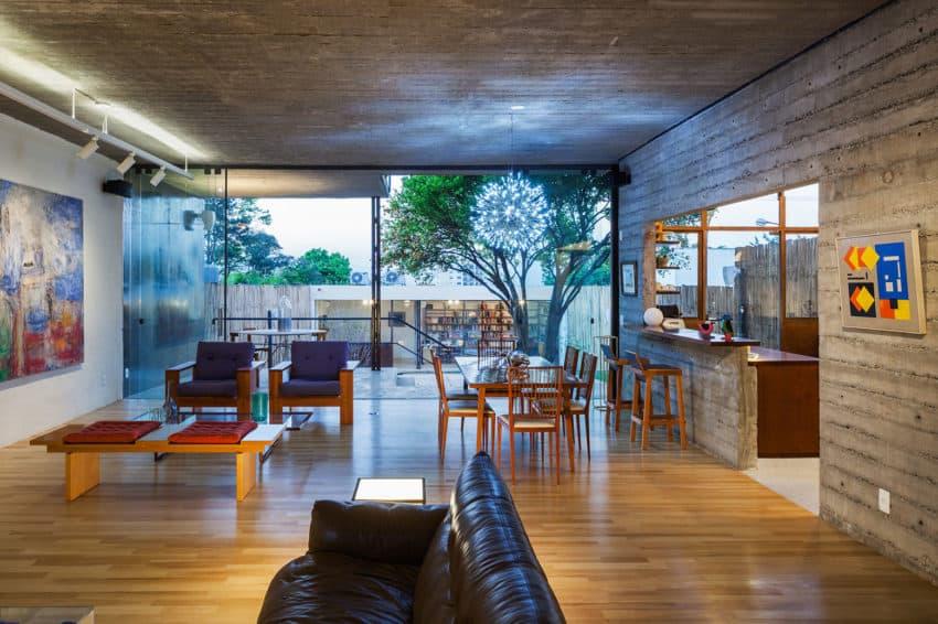 Pepiguari House by Brasil Arquitetura (10)