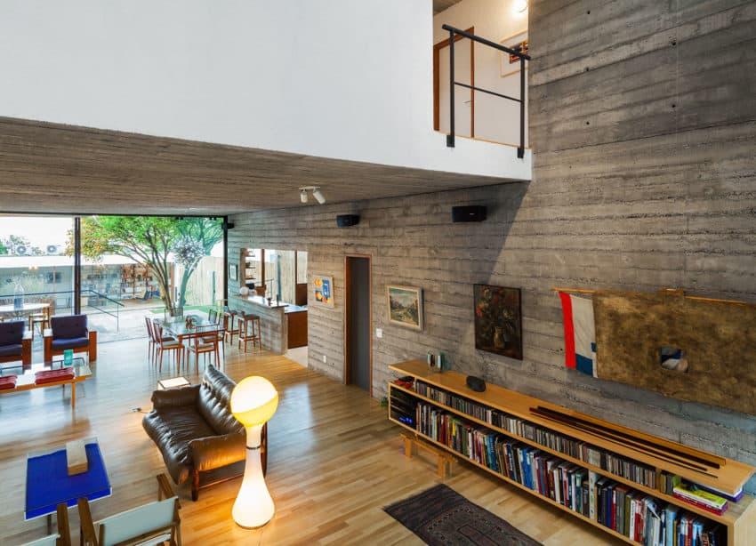 Pepiguari House by Brasil Arquitetura (11)