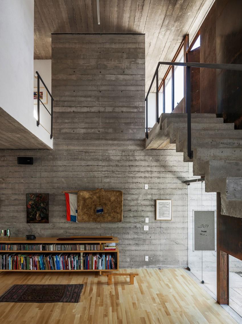 Pepiguari House by Brasil Arquitetura (12)
