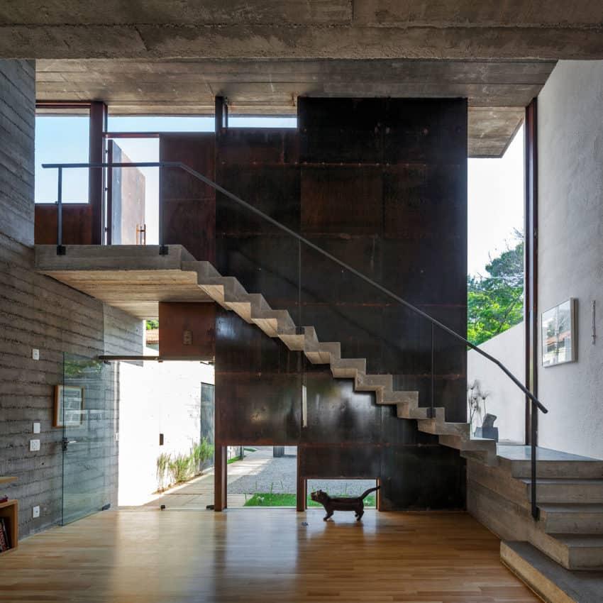 Pepiguari House by Brasil Arquitetura (18)