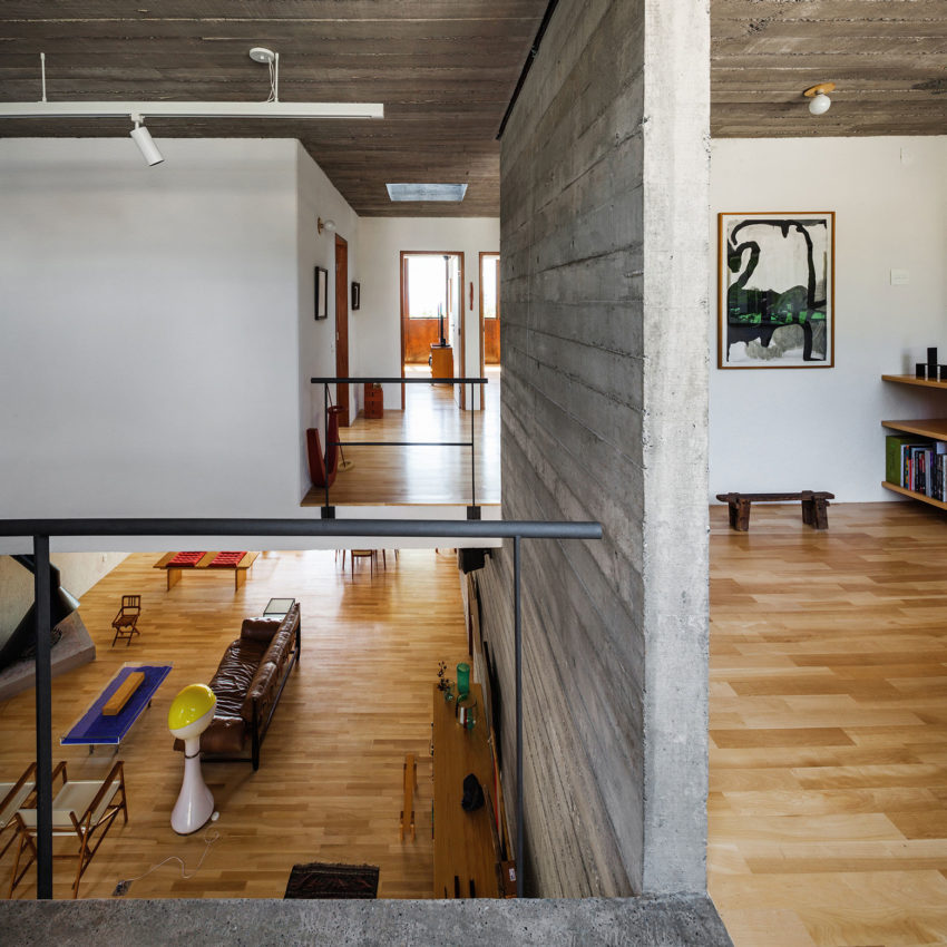 Pepiguari House by Brasil Arquitetura (19)