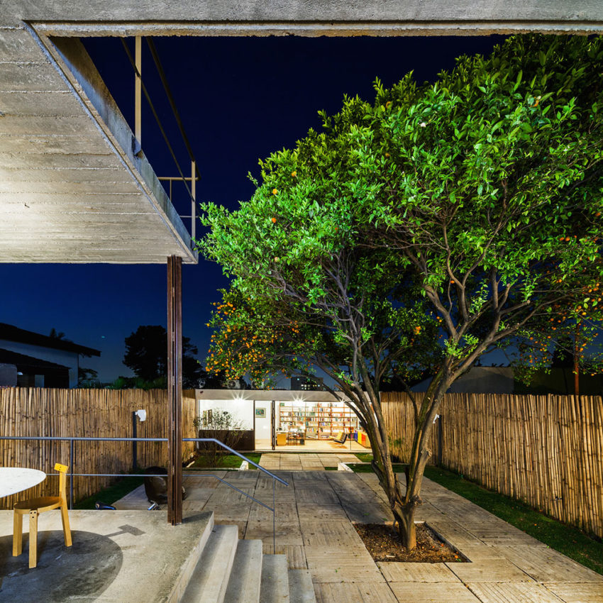 Pepiguari House by Brasil Arquitetura (20)