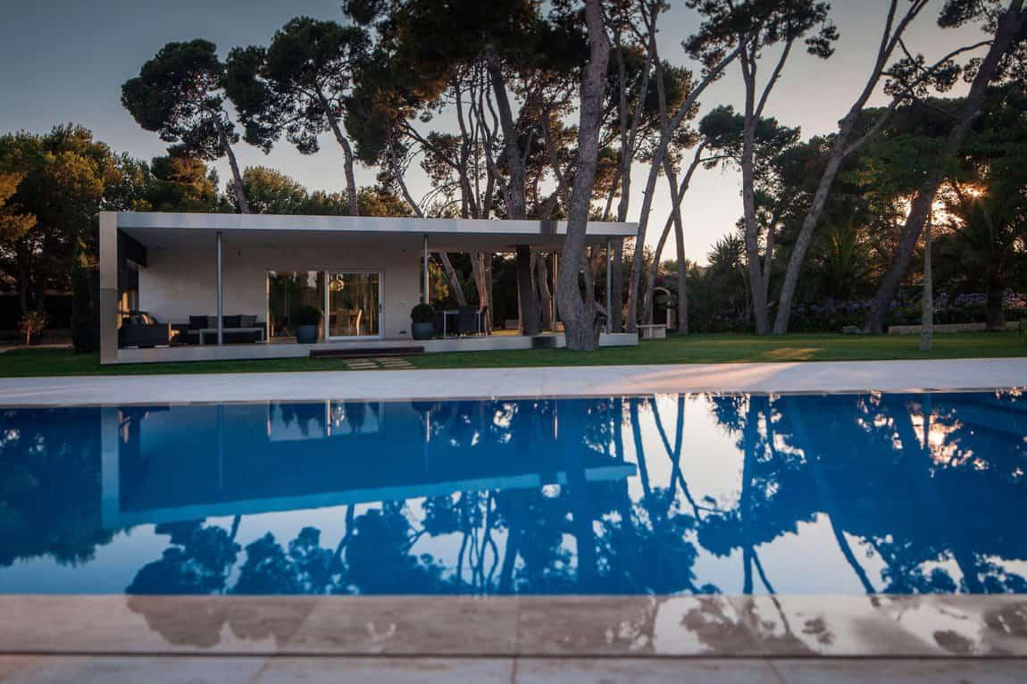 Pine Forest Pavilion by e2b arquitectos (1)