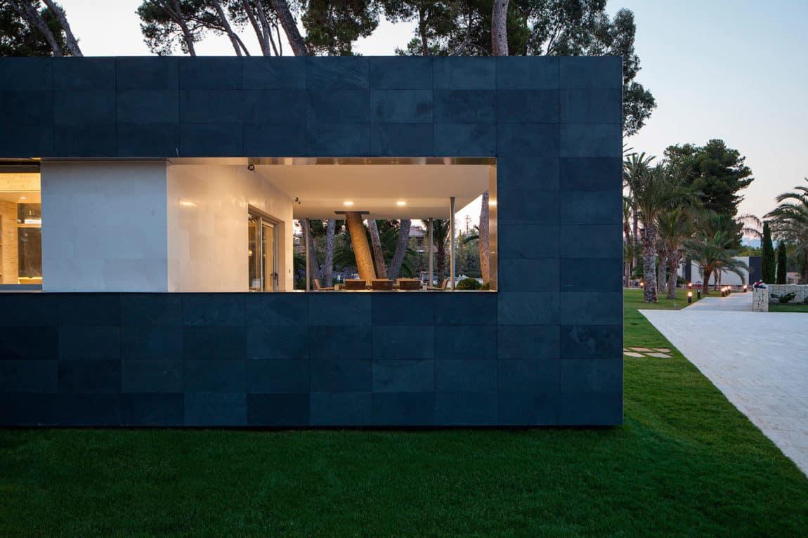 Pine Forest Pavilion by e2b arquitectos (6)
