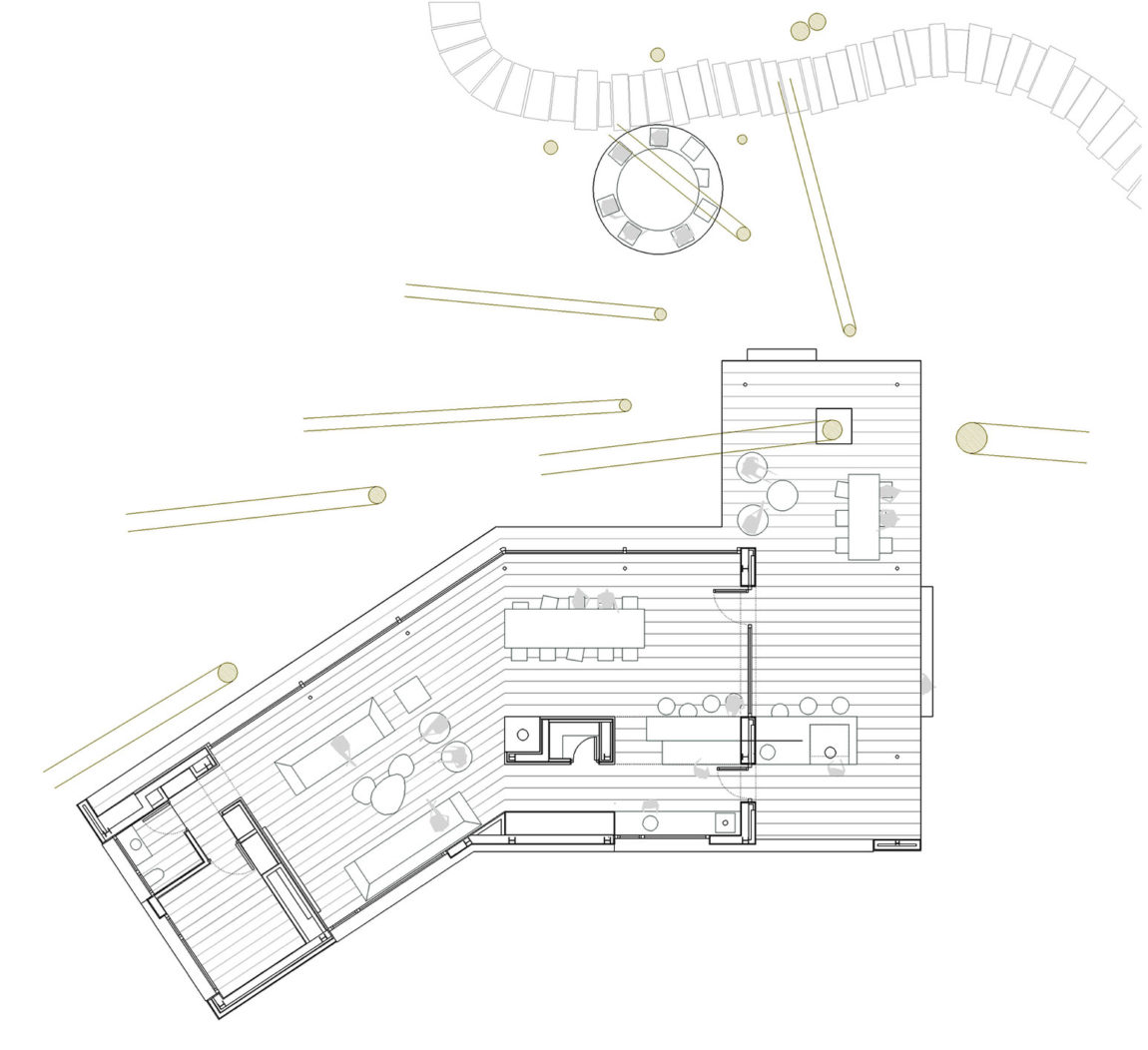 Pine Forest Pavilion by e2b arquitectos (10)