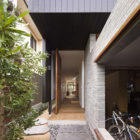 Plywood House II by Andrew Burges Architects (6)
