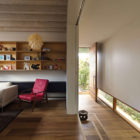 Plywood House II by Andrew Burges Architects (9)