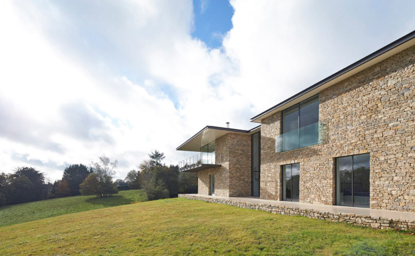 Private Residence by The Manser Practice (4)